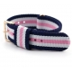 Nylon Nato Strap for Daniel Wellington watches 20mm Many Colors