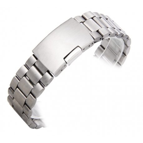 Brazalete Armis Acero Inoxidable ECO 20mm