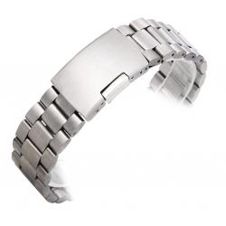 Bracelet Montres Acier Inox ECO 22mm