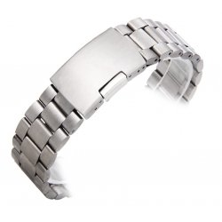 Brazalete Armis Acero Inoxidable ECO 22mm