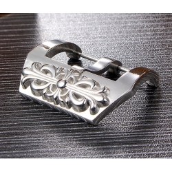 Stainless Steel buckle Lys