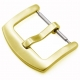 Stainless Steel buckle Eco Gold Plated