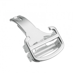 Butterfly Stainless Steel Clasp Flip Flap