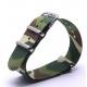 Bracelet montre Nylon Nek Nato Camouflage