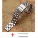 Stainless Steel Bracelet Band Wadoo 24mm