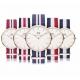 Nylon Nato Strap for Daniel Wellington watches 20mm Many Colors