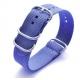 Correa Reloj estilo NATO Colores a elegir 20mm