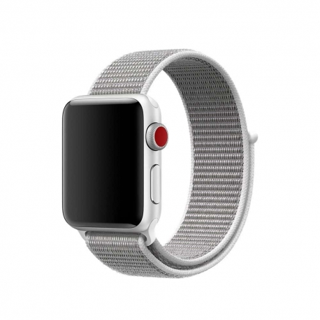 Apple Watch Stainless Steel Band 42mm iLuxe