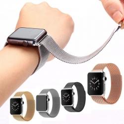 Brazalete Acero Apple Watch 38mm Loop