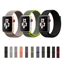 Sport Strap Apple Watch 42mm iSloop