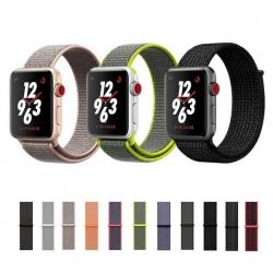 Brazalete Deportivo Apple Watch 38mm iSloop