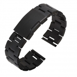 Bracelet Montres Acier Inox ECO 22mm PVD