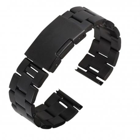 Bracelet Montres Acier Inox ECO 22mmPVD