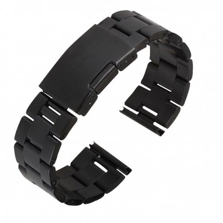 Stainless Steel Bracelet Band ECO 22mmPVD