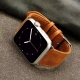 Correa Cuero Apple Watch 100% Genuino Perfectis 42mm