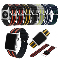 Bracelet Apple Watch Silicone 42mm