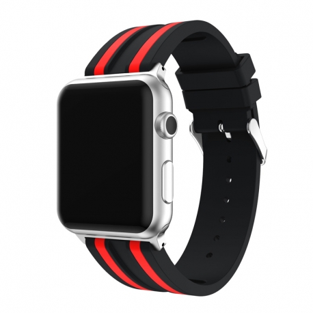 Correa Silicona Apple Watch 38mm
