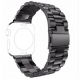 Apple Watch Stainless Steel Band 42mm Black