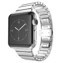 Brazalete Acero inoxidable Apple Watch 42mm iLuxe