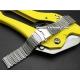 Bracelet Milanaise Maille Shark Mesh 22mm Vip