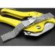 Bracelet Milanaise Maille Shark Mesh 18mm Vip