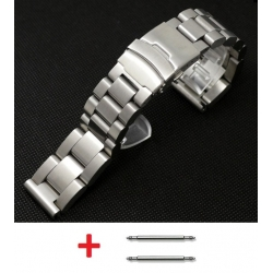 Stainless Steel Bracelet Band Mass 22mm