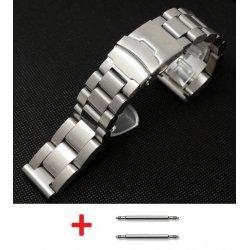 Bracelet Montres Acier Inox Mass 26mm