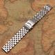 Stainless Steel Bracelet Band Wadoo 18mm