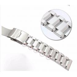 Bracelet Montres Acier Inox Lite 22mm