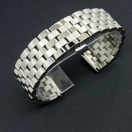 Stainless Steel Bracelet Band Smart 22mm