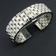 Stainless Steel Bracelet Band Smart 24mm