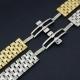Bracelet Montres Acier Inox Smart 20mm Or