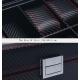 High Quailty Watch Box 12 Slots Carbon Fiber Zweiler