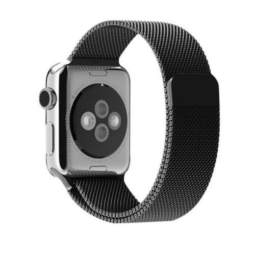 Bracelet Acier Inox Apple Watch 38mm Loop